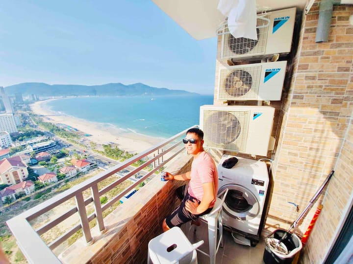 P&J VIP Apartment 2bedrooms with Great ocean view!