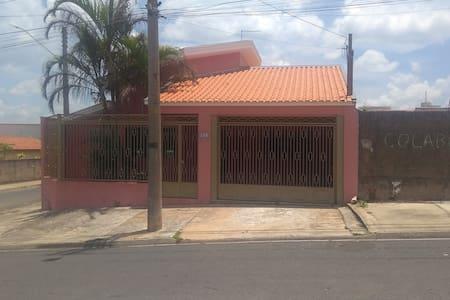 Casa da família Costa