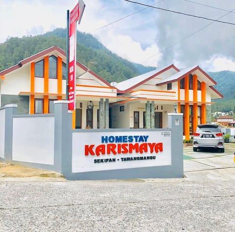 Homestay Karismaya Tawangmangu