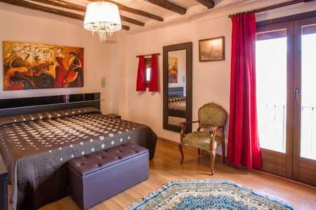 CASA FORCADA - El Grado - House