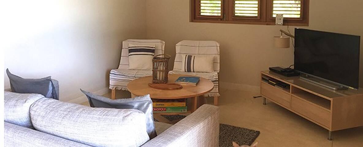 Villa Chachacha Playa Coson - Las Terrenas - Villa