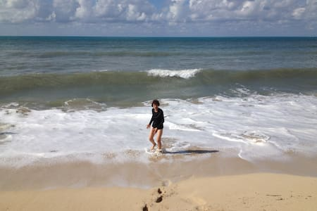 Independent living by the beach - St. Augustine - Apartmen