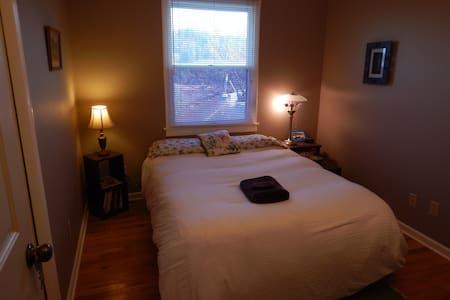Comfortable, Quiet with Valley View - Petoskey - บ้าน
