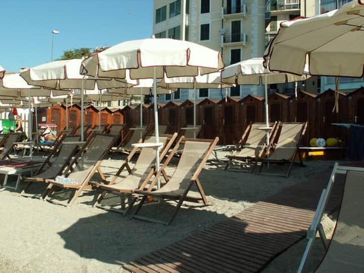 Casa Adriana Beach Front Cod CITRA 009056-LT-0056