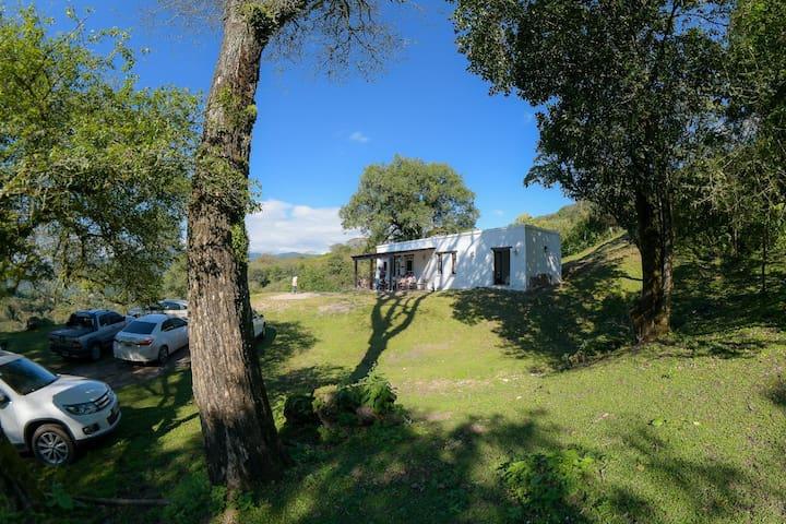 Casa de Campo, Excelentes paisajes y Naturaleza.