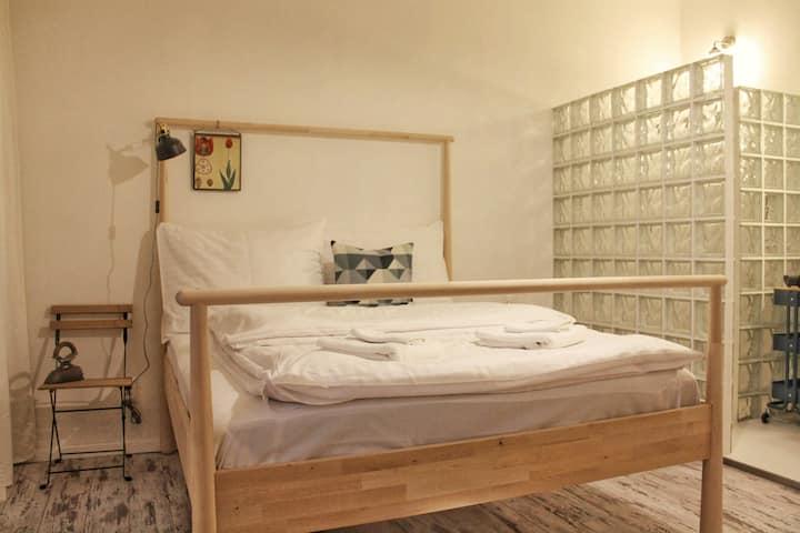 Best Location Apartment At Malý Trh St.
