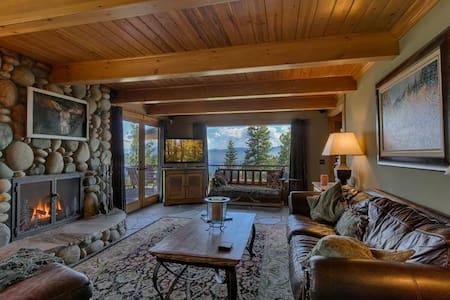 Cedar Ridge - Lakeview - Meeks Bay