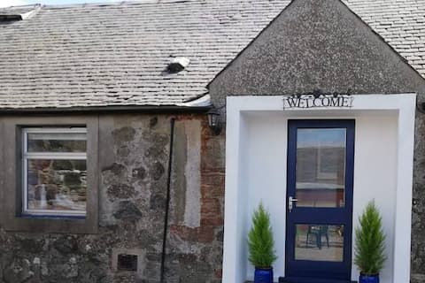 Entire Cottage in Ayrshire
