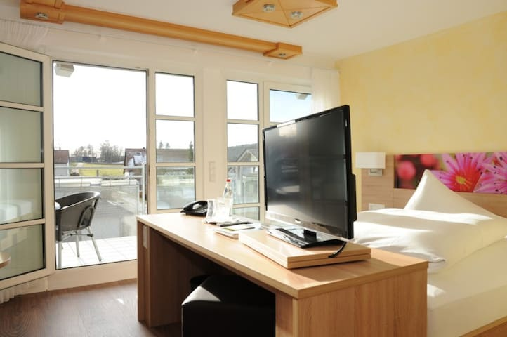 Hotel Post, (Laichingen), Comfort Doppelzimmer