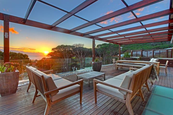 3 Bed Villa w/Pool & Views | Glen Sunsets Villa