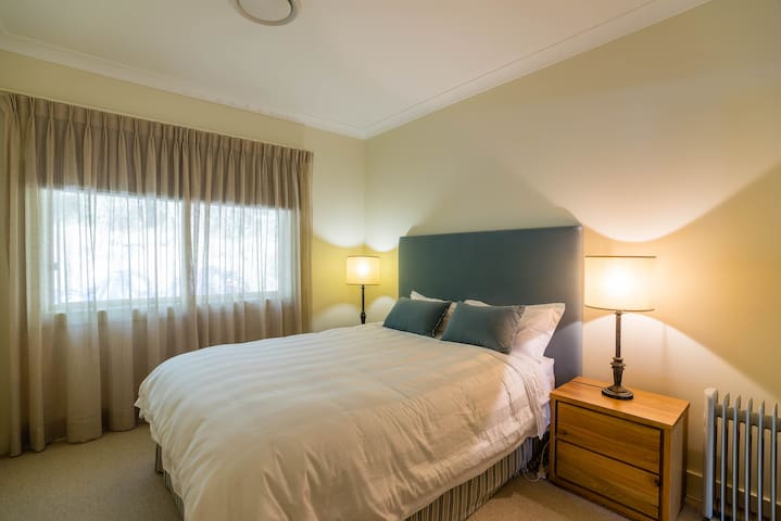 Queen sized 4th Bedroom