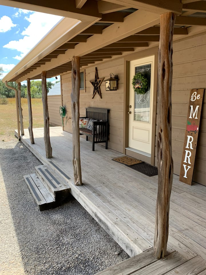 Tabasco Ranch | Star Cabin | Comfort Hotel