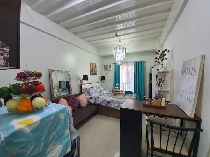 Studio Type Condotel Unit for Rent