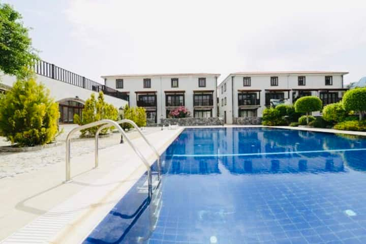 1 bedroom apartment with wifi in Kyrenia