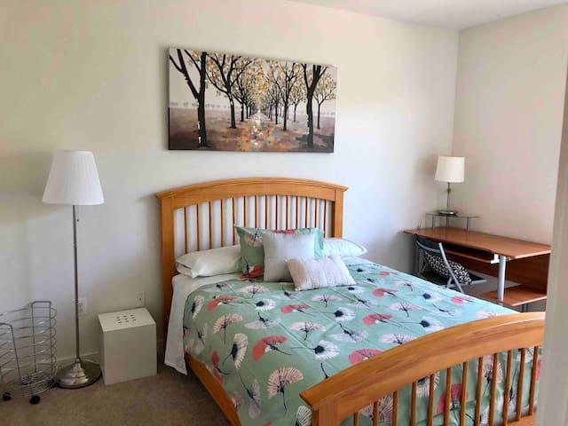 DC Master Bedroom