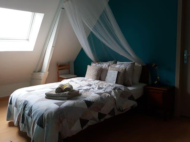 """Room """"Namasté"""""""