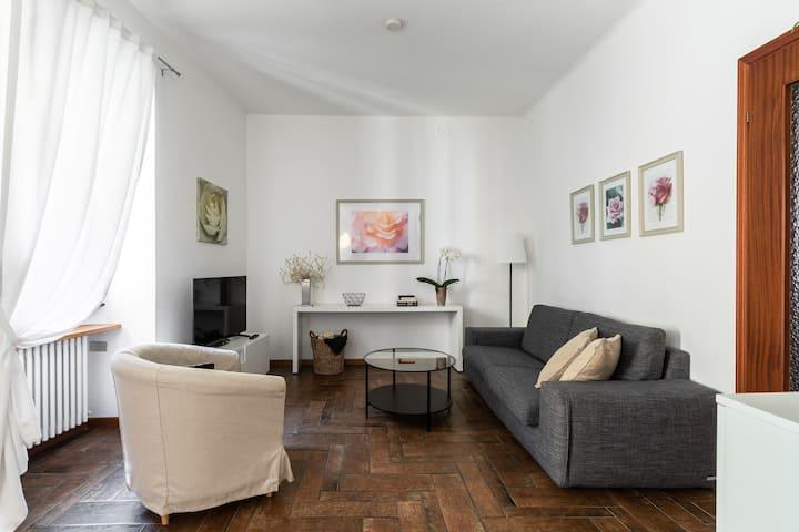 IL CORTILETTO Apartment Bellagio