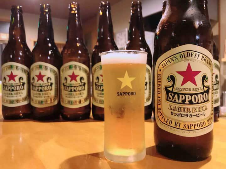 【姫路駅から徒歩5分】🏮フレンドリーな居酒屋ママのアットホームなゲストハウス