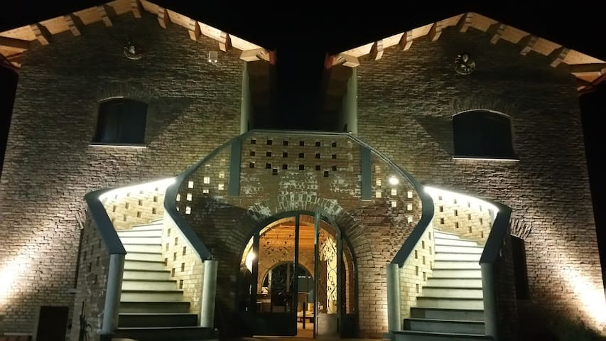 TENUTA TRE TERZI - Lamezia Terme - House