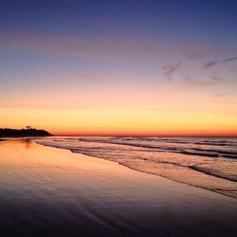 Family friendly holiday retreat - Anglesea