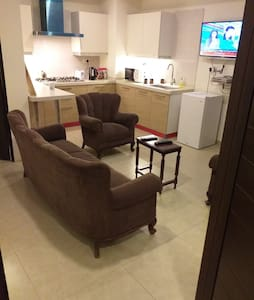 2 Bed apartment bahria heights phase 1