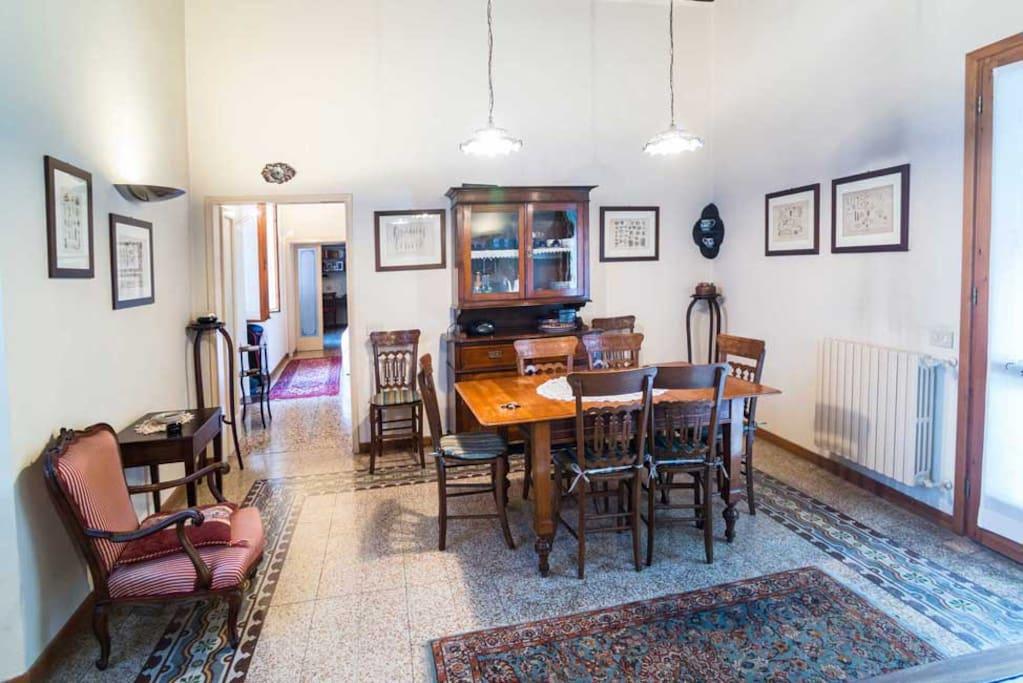 Bergamo citt alta via san lorenzo 22 appartamenti for Appartamenti in affitto bergamo