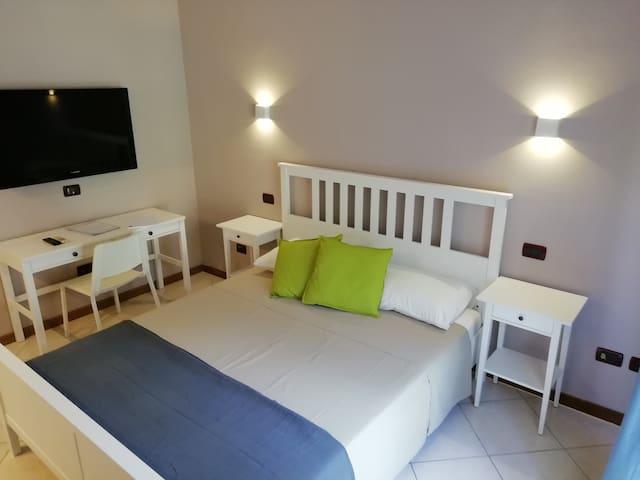 Villa Anita - Appartamento Green