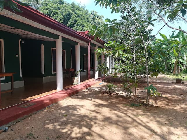 Aba Sewana Garden