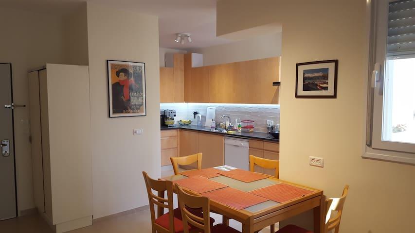 Cozy Nayot apartment