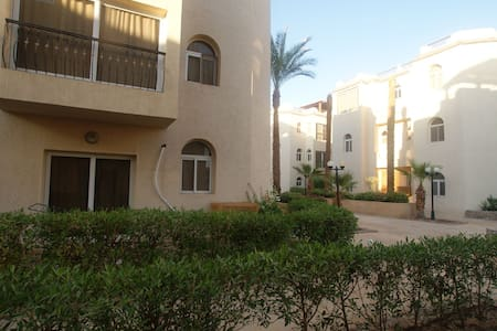 Very cozy apartment in Sharm El Sheikh