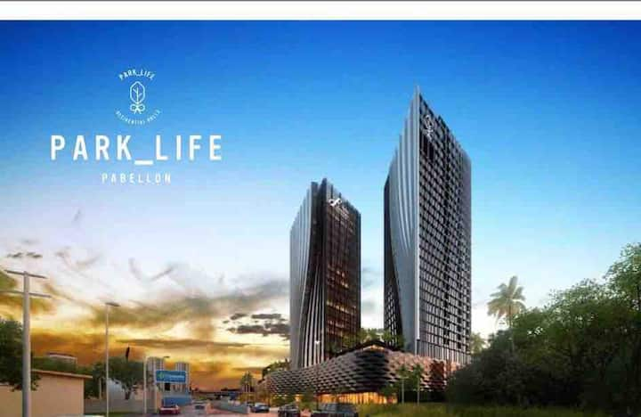 PARK LIFE AMAZING CONDO / 3 MINUTES FROM ANDARES