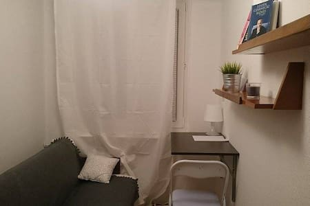 One cozy single room - Appartement