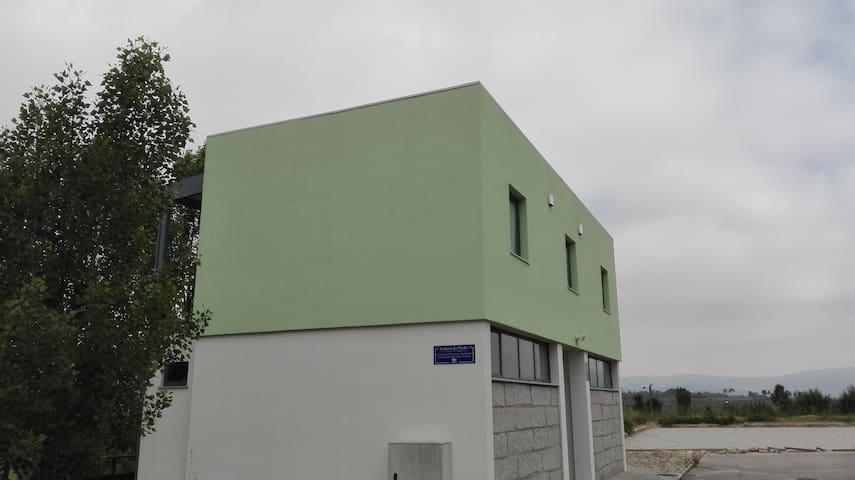 Casa do Pombal, Serra da Estrela, Parque Sª Verdes - Gouveia - Pis