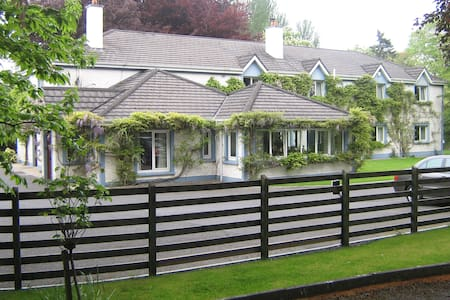 Sea Dew Bed & Breakfast, Tullamore. - Tullamore - Bed & Breakfast