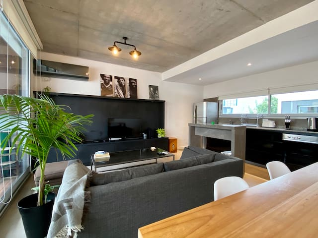 PALERMO HOLLYWOOD - Trendy 1BR home ideal location