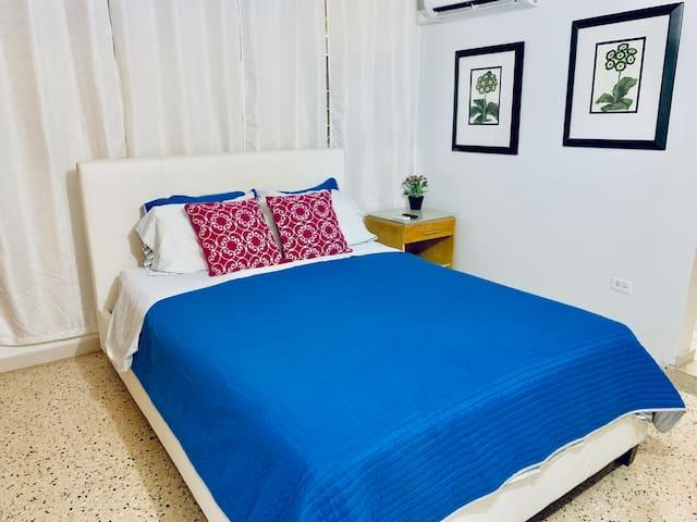 CL 1b – Atenas City  Inn  Standard Room