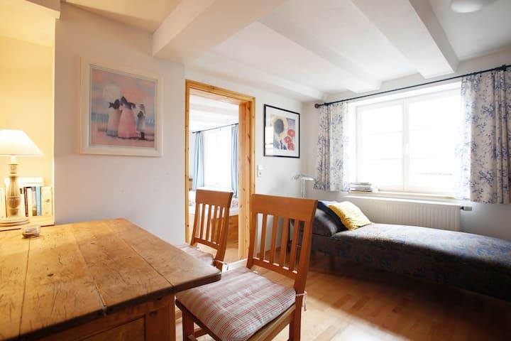 Ferienwohnung in Oberkaufungen 2 - Kaufungen - Apartament