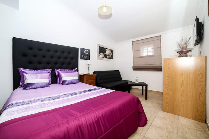 Apartamentos Quebra-Mar 3 andar