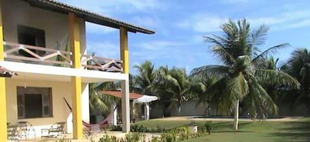 Casa de Praia em CAPONGA - Cascavel