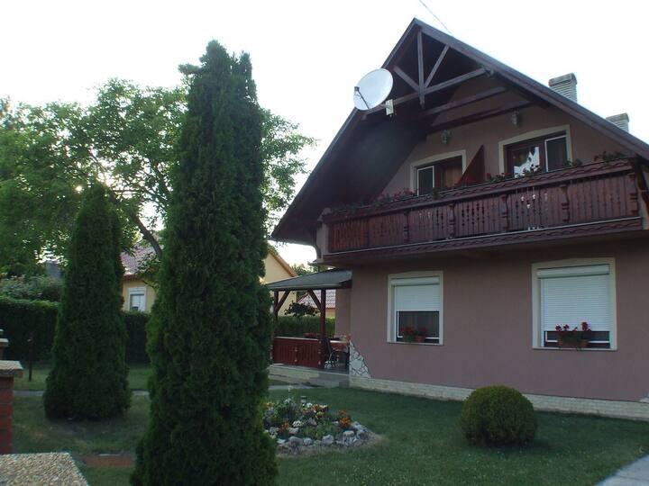 Cinnamon house Balatonmária