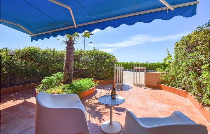 Holiday apartment with 3 bedrooms on 70m² in Marina di Ragusa
