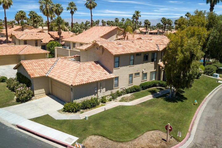 PGA West Beauty close to Coachella and Stagecoach