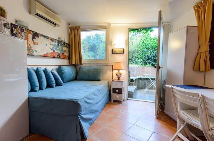Appartamento in villa - Napoli - บ้าน