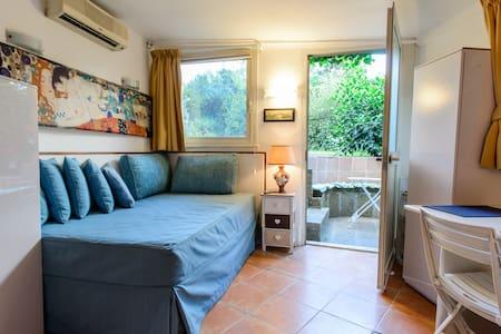 Appartamento in villa - Maison