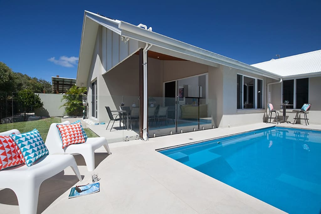 Beachway Holiday House - Prestige Holiday Homes