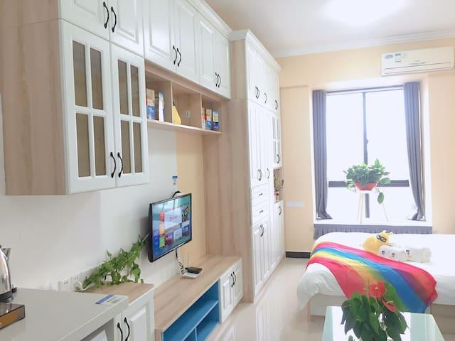 华人易居麻城广场(叮咚小屋)602