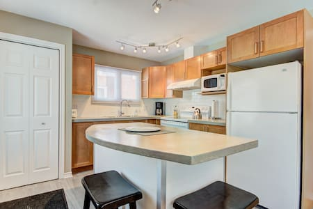 NEW little,  well renovated, 5min downtown Ottawa!