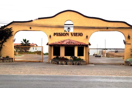 Gated Oceanside.  Lots to do. Safe area. Clean - Rosarito