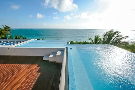 Casa Ikal 3 Bedrooms: 112126 - Boca Paila - Villa