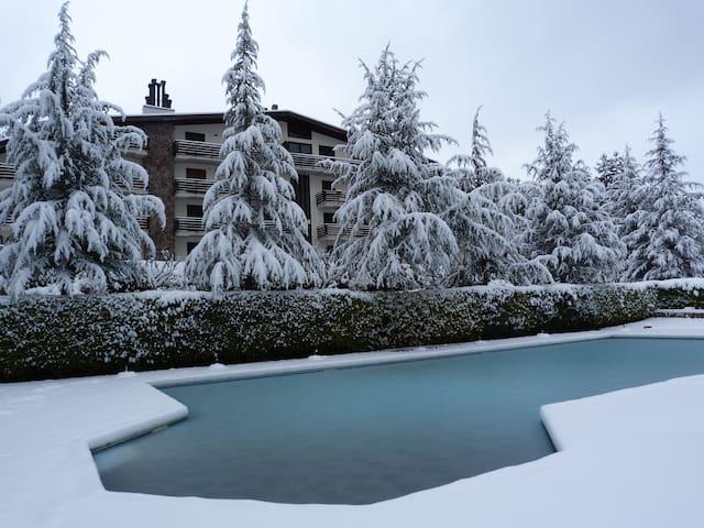 Residence Le Tre Rose Montagna - Camigliatello Silano - Flat